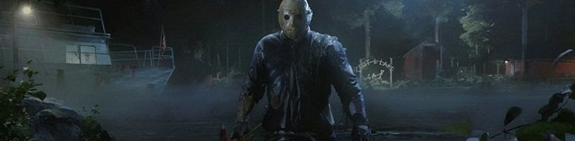 Friday The 13th: The Game se probudilo po měsících neaktivity