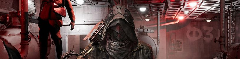 Nové detaily o ruské akci Atomic Heart ve stylu BioShocku