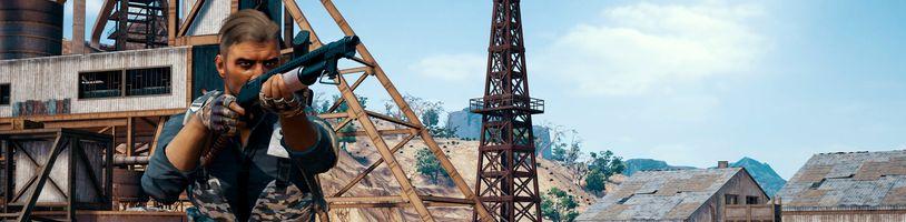 PUBG se snaží nalákat nové hráče. Battle royale hit si o víkendu můžete zahrát zdarma