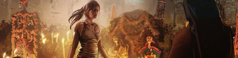 Rozjede i váš počítač nový Tomb Raider?