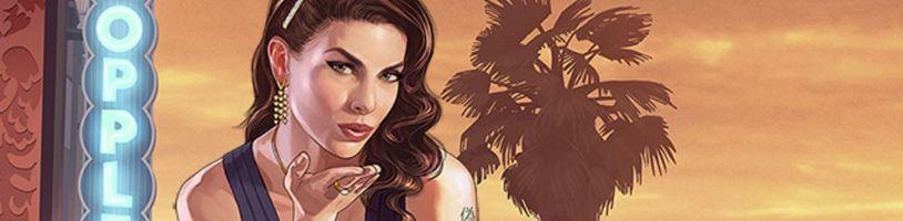 Rockstar pracuje na šestém GTA. Razantně však mění svůj přístup k vývoji