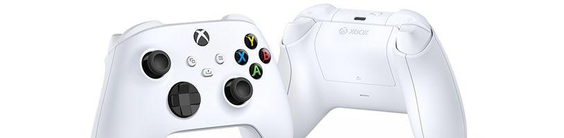 Microsoft nebude zveřejňovat prodeje Xboxu Series X/S