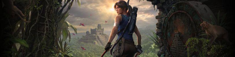 V listopadu vyjde kompletní edice Shadow of the Tomb Raider