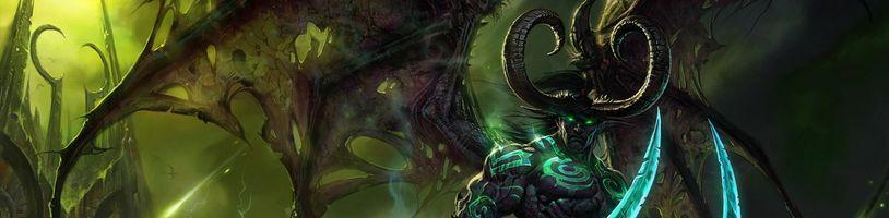 Plánuje Blizzard pokračovat expanzí Burning Crusade na Classicu?