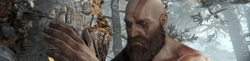 God of War Ragnarok bude možná i na PlayStation 4