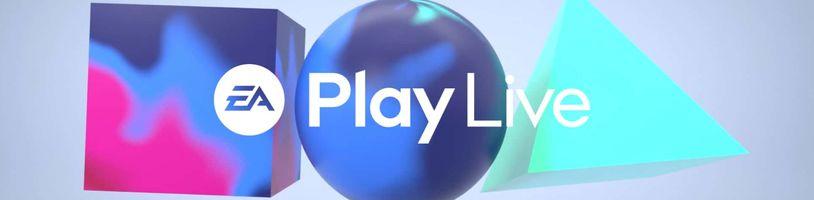 EA Play Live se dočkáme i letos, ovšem v trochu jiném měsíci