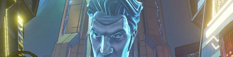 Trailer představil první příběhové DLC pro Borderlands 3