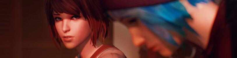 Remaster Life is Strange si zahrajeme na konci září