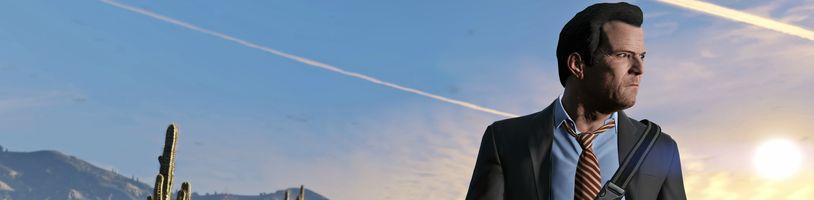 Rozhodl se Rockstar cenzurovat Grand Theft Auto 5?