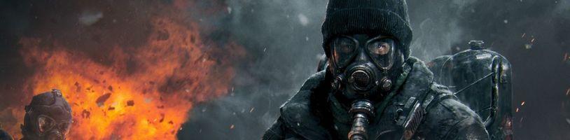 Film The Division bude mít pod palcem režisér Deadpoola