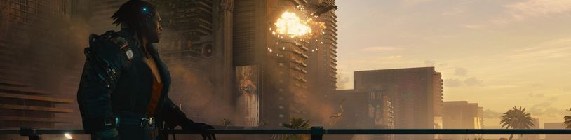 Cyberpunk 2077 nebude pouze pro jednoho hráče. Očekávané akční RPG bude mít multiplayer