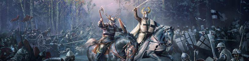 Crusader Kings 2 zkouší měsíční předplatné na dodatečný obsah