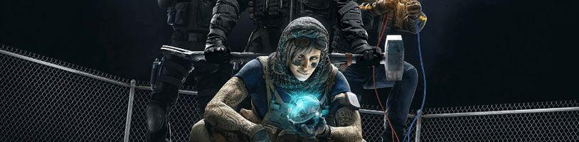 Konec aktivnímu zabíjení spoluhráčů v Rainbow Six Siege?