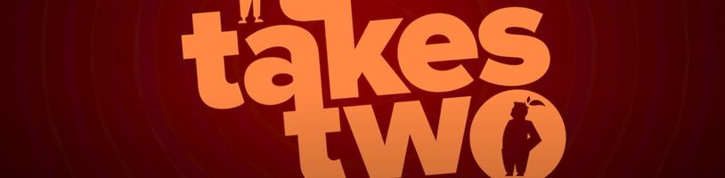 Autor kooperativního A Way Out krátce představil svůj nový projekt It Takes Two