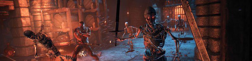 Dying Light Hellraid o necelý měsíc odloženo