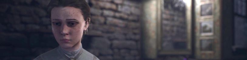 Pokračování hororovky Remothered přibližuje příběhový trailer