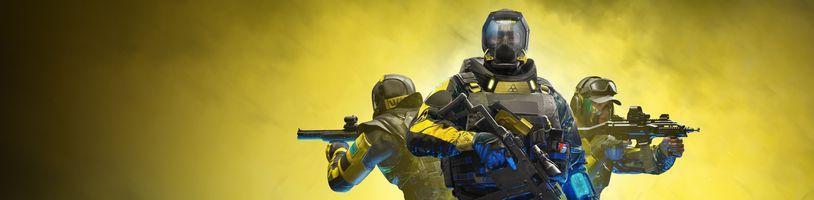 Ubisoft detailně vysvětluje Rainbow Six Extraction