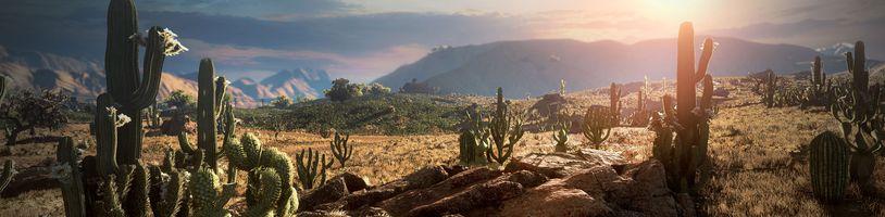 Wild West online na prvých gameplay záberoch: Poriadna hra alebo podvod na hráčoch?
