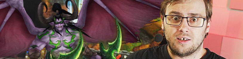 Nebýt nesplněných slibů, mohl být Warcraft 3 Reforged slušný remaster