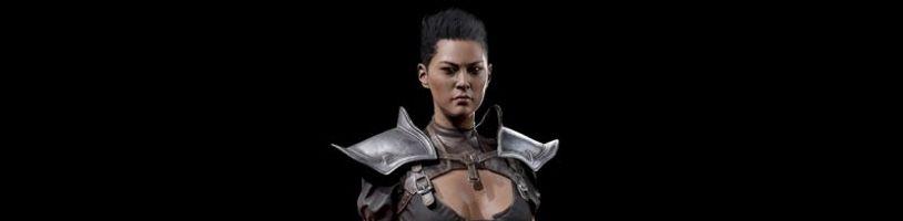Tohle jsou přednosti asasínky v Diablo 2 Resurrected