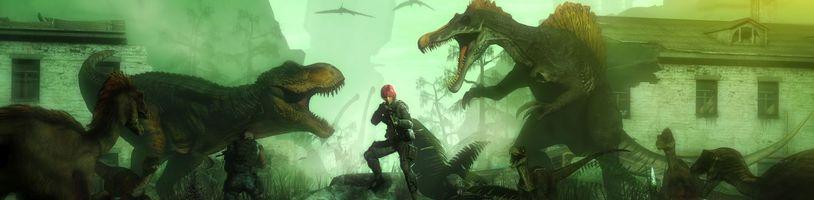 Capcom plánuje oživit klasické série. Dostane se na Dino Crisis?