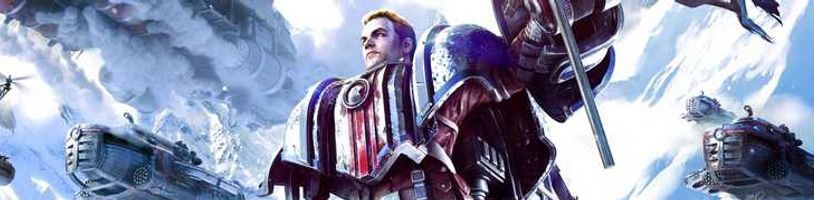 Iron Harvest obdrží Operation Eagle DLC s novou frakcí