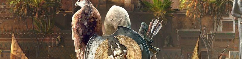 Denuvo u nového Assassin's Creed vytěžuje procesor až z 40 %