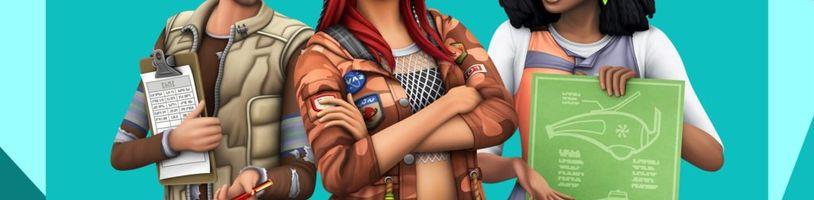 V novém dodatku The Sims 4 budete řešit ekologii