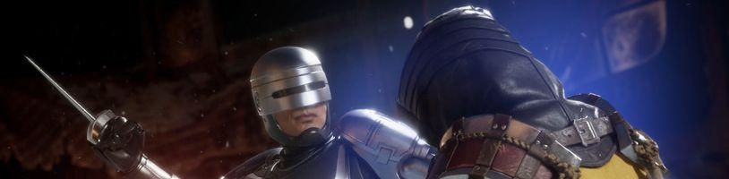 Mortal Kombat 11: Aftermath pokračuje v příběhu a přidává tři nové bojovníky