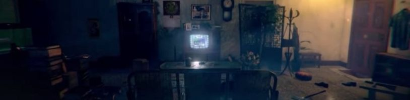 Devotion zmizelo z obchodu Steam kvůli ofenzivnímu obsahu