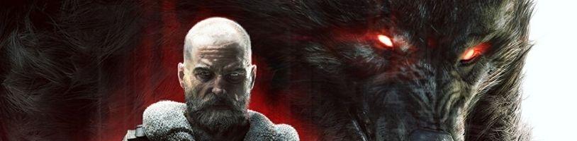 Proměna ve vlkodlaka v traileru na Werewolf: The Apocalypse