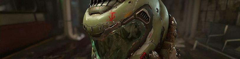 Doom Eternal zodpoví spoustu otázek