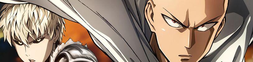 One-Punch Man dostane hraný film od scénáristů Venoma
