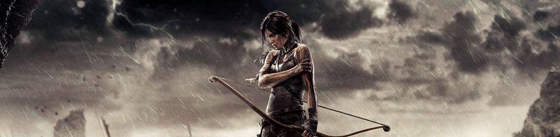 Univerzální Tomb Raider edice, Crysis na Switch v původním termínu, Capcom prodává hry převážně digitálně
