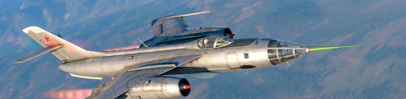 War Thunder obohacuje velká aktualizace Red Skies