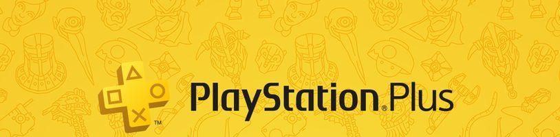 PlayStation Plus slaví 10 let. V červenci nabídne tři hry pro PS4