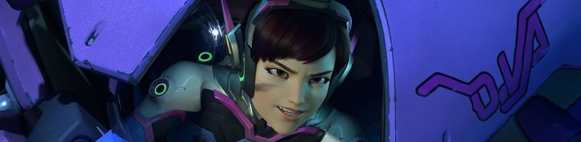 Blizzard odhalil novou Overwatch mapu a animák o D.Vě