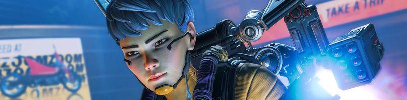Apex Legends nabídne intenzivní bitvy tři na tři