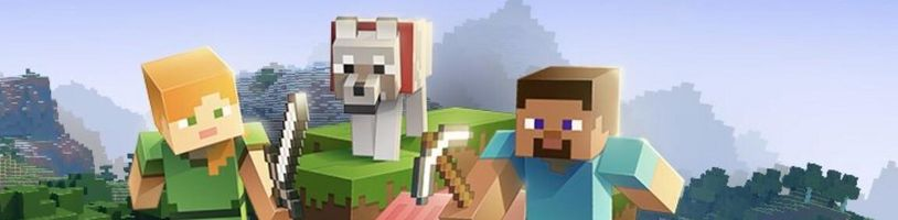 Žebříček nejsledovanějších her na YouTube ovládl Minecraft
