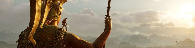 Assassin's Creed se víceméně stalo RPG záležitostí