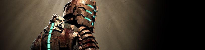 Návrat Dead Space, prezentace PlayStationu a znovuzrození Battlefieldu 4