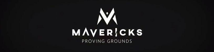 Mavericks: Proving Grounds není jen další Battle Royale hra