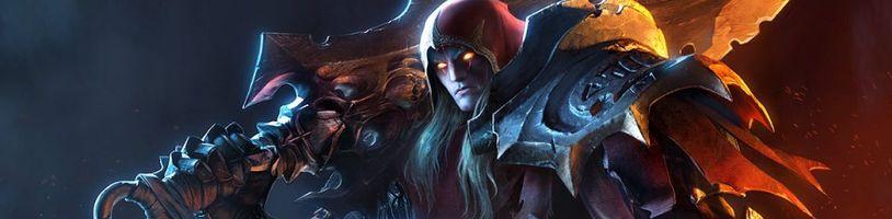 Darksiders se ve spin-offu Genesis mění na diablovku a představuje Válku