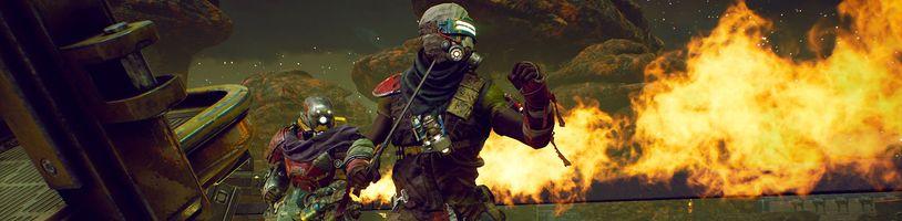 Během dvou týdnů vyjde sedm nových her pro Xbox Game Pass
