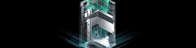 Xbox Series X dokáže přidat HDR hře, která ho původně nepodporovala