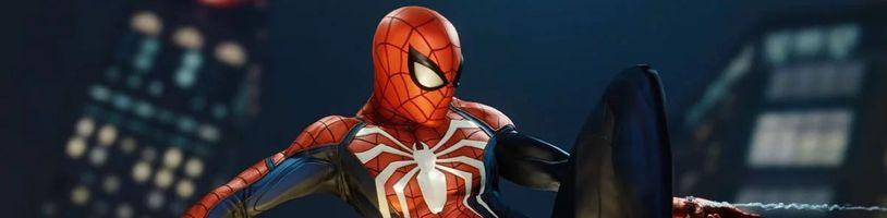Sony vystřihla hlášku na Avengers z remasteru Spider-Mana