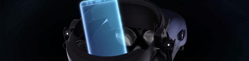 Nové VR okuliare od HTC Vive, Viveport Infinity a Vive Reality