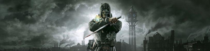 Dishonored získá vlastní stolní hru