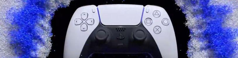 PS5: Adaptivní spouště a hmatová odezva jsou jasnou revolucí, tvrdí vývojáři her