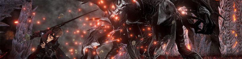 Code Vein získává další DLC